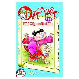 Thần Đồng Đất Việt (Tập 199) - Mùi Mập Xuất Chiêu