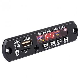 Máy Nghe Đài MP3 Bluetooth 5.0