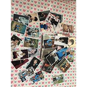 Lomo Card Jack Lomo Jack  gồm 30 tấm hình Jack