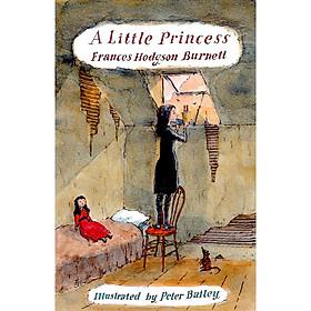Alma Junior Classics: A Little Princess