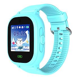 Đồng hồ định vị trẻ em KID 6 chống nước, có camera