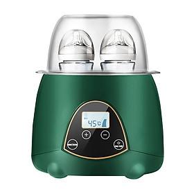 Máy hâm nóng, giữ ấm thức ăn, nước, sữa đa năng thông minh
