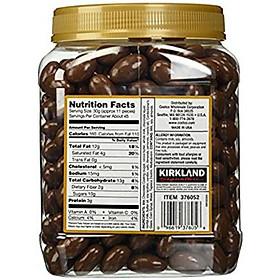 Solola Kirkland milk Almond(Bọc Hạnh Nhân)