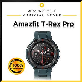 Đồng Hồ Thông Minh Amazfit T-Rex Pro - Hành Chính Hãng