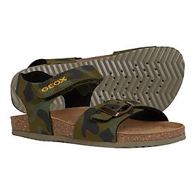 Giày Sandals Bé Trai GEOX J N.S.STORM B. A