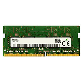 RAM Laptop Hynix 16GB DDR4 2133MHz SODIMM - Hàng Nhập Khẩu