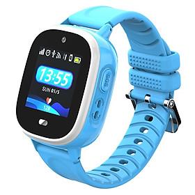 Đồng hồ thông minh định vị trẻ em KidPlus 31 - Hàng chính hãng