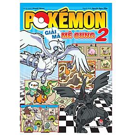 Pokémon - Giải Mã Mê Cung - Tập 2