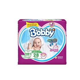 Miếng lót siêu thấm Bobby Newborn 1 - 28