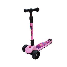 Xe trượt Scooter Babyfast 2019 của Babyhop