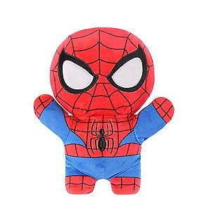 Con rối tay Miniso hình siêu anh hùng Spider-man Marvel - Hàng chính hãng