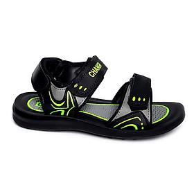 Giày sandal bé trai, bé gái thời trang T253K322 - Đen