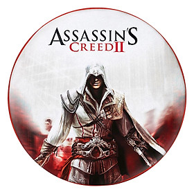 Gối Ôm Tròn Assassins Creed - GOGM022