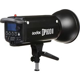 Đèn Flash studio Godox DP800II hàng chính hãng.