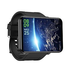 TICWRIS MAX 2.86'' 2880mAH Smart Watch SIM Card Slot Face Unlock IP67 Waterproof Camera & Video Pedometer Heart Rate