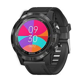 Zeblaze VIBE 3S HD Smart Watch 1.3-Inch TFT Screen 360*360 Resolution BT5.0 Fitness Tracker IP67 Waterproof Sleep/Heart