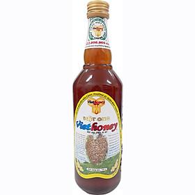 Mật ong Viethoney chai 700g - Mẫu mới