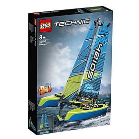 Bộ đồ chơi lắp ráp LEGO phiên bản máy móc kỹ thuật TECHNIC