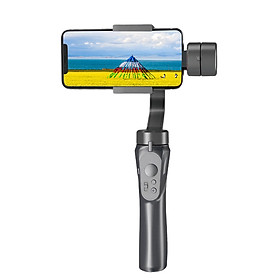 "3-Axis Stabilized Handheld Gimbal Ultra-lightweight Portable Stabilizer for 4~5.5"" Smartphone Intelligent Phones"