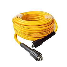Dây áp lực LEAD, Dây PVC chuyên dùng cho máy rửa xe, Chịu lực, Chống xoắn, Chống gập rối dây