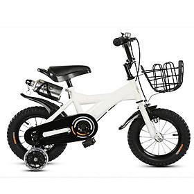 Xe đạp trẻ em dành cho bé từ 2 đến 6 tuổi