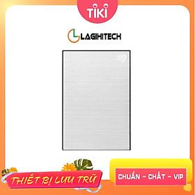 Ổ Cứng Di Động Gắn Ngoài HDD Seagate ONE TOUCH 2.5 inch USB 3.0 - Hàng Nhập Khẩu