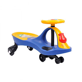 Xe Lắc Đáng Yêu Cho Bé (giao ngẫu nhiên mẫu)