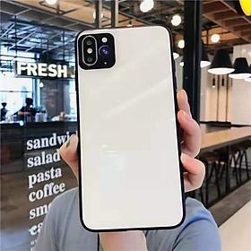 Ốp lưng kính cường lực cao cấp cho phone case iPhone X, Xs, Xs Max