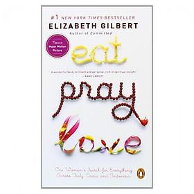 Eat, Pray, Love Us