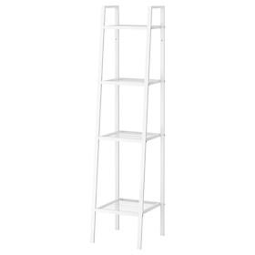 Đơn vị kệ màu trắng 35x148 cm LERBERG Shelf unit white IKEA