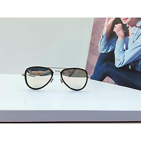 kính mát nam tráng gương thời trang 2020, UV400, mắt kính phân cực OVD0001