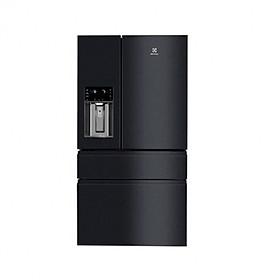 Tủ lạnh 4 cánh  Inverter Electrolux EHE6879A.B 617 LÍT (HÀNG CHÍNH HÃNG)