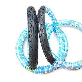 cặp vỏ lốp cho xe máy 70/90-80/90-17 gai 3D