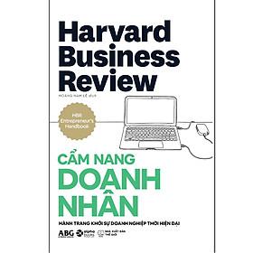Cẩm nang doanh nhân - Cuốn Sách Nhập Môn Dành Cho Những Doanh Nhân Khởi Nghiệp Hiện Đại