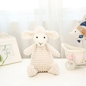 Cừu Bông - Thú Bông Đáng Yêu Cho Bé - Cỡ Lớn