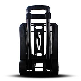 Xe đẩy hành lý gấp gọn