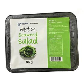 [Chỉ giao HN] - Salad Rong Biển Hàn Quốc - gói 200gr