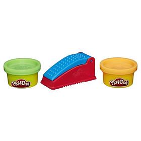 Đồ chơi đất nặn nhà máy mini vui vẻ Play- Doh