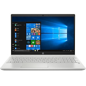 Laptop HP Pavilion 15-cs3119TX 9FN16PA (Core i5-1035G1/ 4GB DDR4 2666MHz/ 256GB PCIe NVMe M.2/ MX250 2GB/ 15.6 FHD IPS/ Win10) - Hàng Chính Hãng