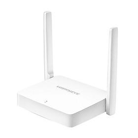 Bộ Phát Sóng Wifi Mercusys MW301R Chuẩn Tốc Độ 300Mbps - Hàng Chính Hãng