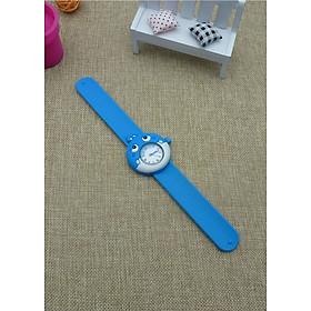 Đồng hồ đeo tay trẻ em hoạt hình