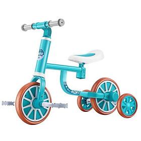 Xe chòi chân cho bé thăng bằng, Xe đạp cho bé 3 bánh cho bé 3 tuổi