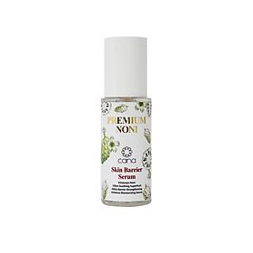 Tinh chất dưỡng ẩm chống lão hóa chiết xuất nhàu  Cana Premium Noni Skin Barrier Serum 48ml