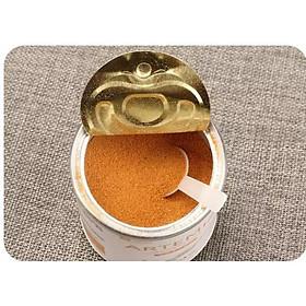 Artemia sấy khô đóng lon 80g - thức ăn cho cho guppy, betta, các loại cả nhỏ và cá thủy sinh