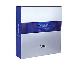 Bộ Toner và Emulsion Hyaluronic AHC Toner 100ml+30ml, Emulsion 100ml+30ml