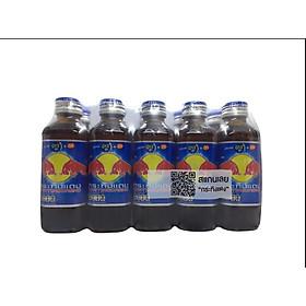 1 Lốc 10 Chai Red Bull Red 145ml