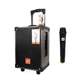 Loa Bluetooth 3 tấc rưỡi JBZ NE108 - Hàng nhập khẩu