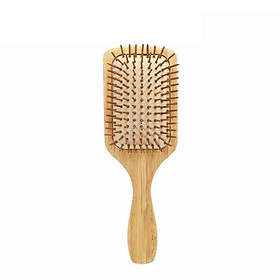 Lược chải tóc ONGTRE Massage, Gỡ rối, Chống rụng tóc dành cho Spa