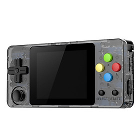 LDK Second Generation Game Console Mini Handheld Family Retro Games Console