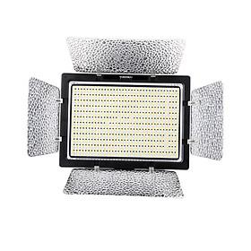 Đèn LED Không Dây Hỗ Trợ Chụp Ảnh YONGNUO YN900 CRI95+ Cho Máy Ảnh Canon/Nikon/Camcorder (5500K) (7200LM) (54W)